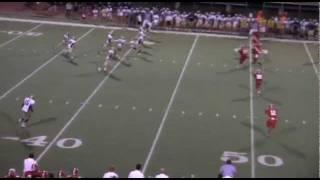 Pulaski Academy Onside Kicks vs Cabot - Sept 9, 2011