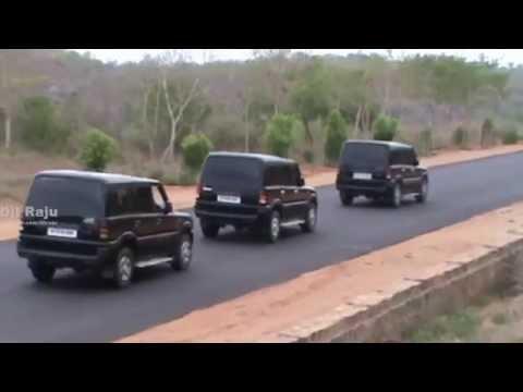 Ramayya Vasthavayya || Car Chase Making...