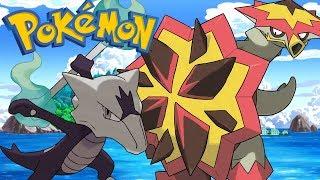 POJEDYNEK Z KIAWE - Pokemon Fire Ash #91
