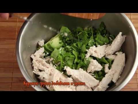 Блюда из авокадо - рецепты с фото на  (219