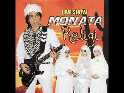 MONATA Ratna Antika  Keagungan Tuhan (with lirick) Mp3