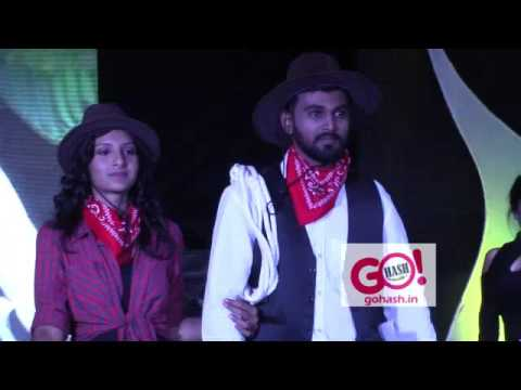 PDA NIRMAN 2017 Full Highlights by gohash