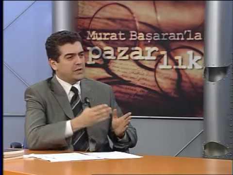 Murat Başaran Mahir Kaynak ile Pazarlıkta