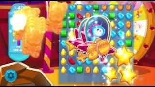 Candy Crush Soda Saga level  540 amazing