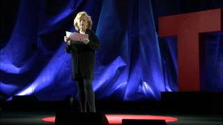 The language of delusion: Vita Matiss at TEDxRiga 2013