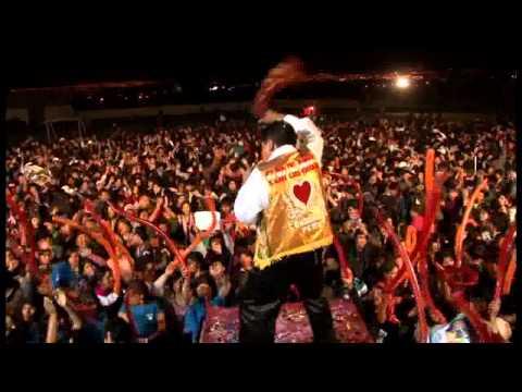 ELOY De Los Andes - MegaMix Exitos En Vivo / Full DVD Completo