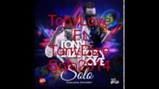 Toby Love Ft  Tony Dize   Solo 2014