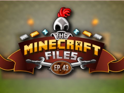 The Minecraft Files - #299 Town Jail (HD)