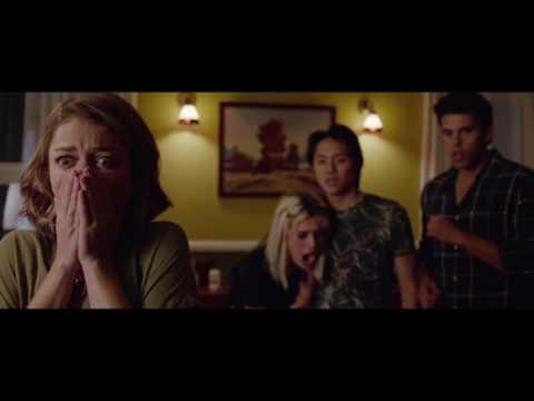 Trailer do filme O Coração de Clara