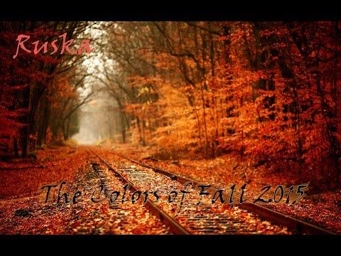 Apocalyptica- Ruska-Farewell-Beautiful [Official Fall Video]