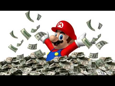 Nintendo Named Richest Company in Japan (Nintendo News Update November 29th)