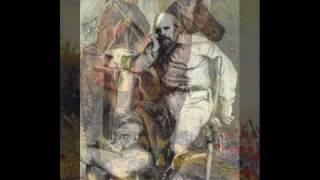 Garibaldi - Stormy Six