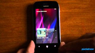 Nokia Music: Free Offline Music Playlists