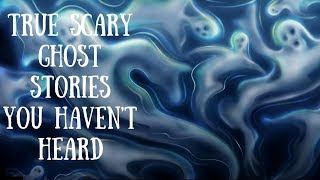 The BEST SCARY True Ghost Stories Of The Year  | 2019 Video