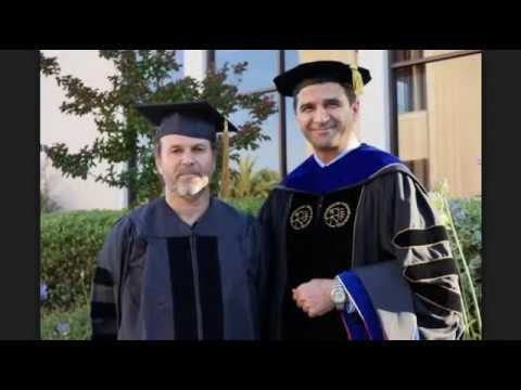 Phd in counseling education