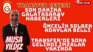 GALATASARAY HABERLERİ TRANSFER'DE ÖNEMLİ SAATLERE GİRİLDİ   SORU CEVAP