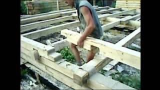 Строим дом из бруса(, 2010-10-17T10:15:13.000Z)