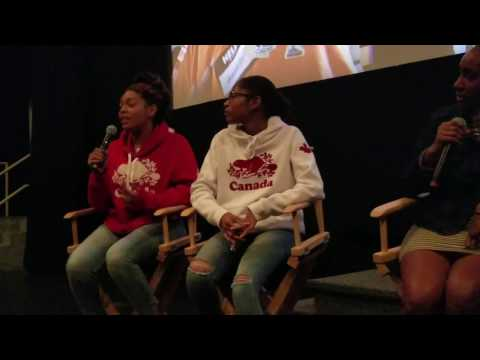 Documentary STEP Q&A in Philly