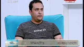 صحفي باليوم السابع يحذر من حسابات فيسبوك نسائية وهمية واستغلالها في الابتزاز الجنسي!!