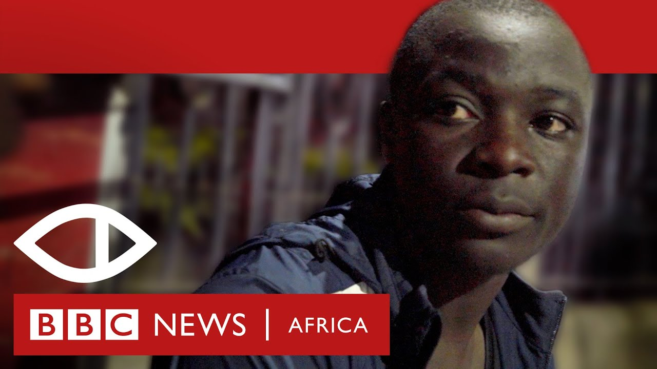 Download Street Dreams: Dancing to Survive - BBC Africa Eye documentary