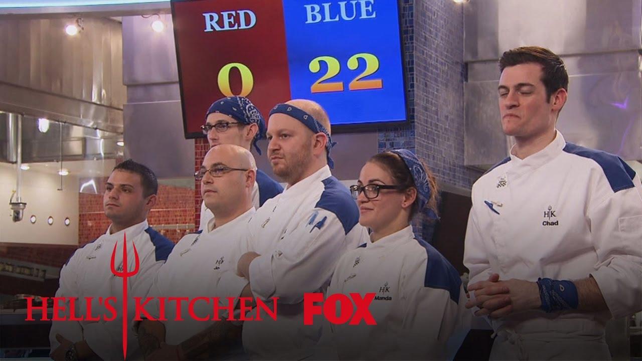 Killing it season 15 ep 6 hell 39 s kitchen youtube for Hell s kitchen season 15 episode 1