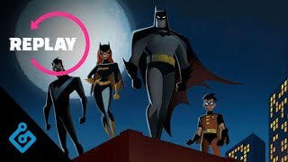 Replay – Batman: Rise Of Sin Tzu
