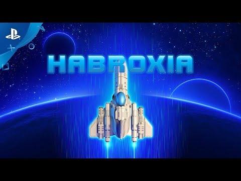 Habroxia - Announcement Trailer   PS4, PS Vita