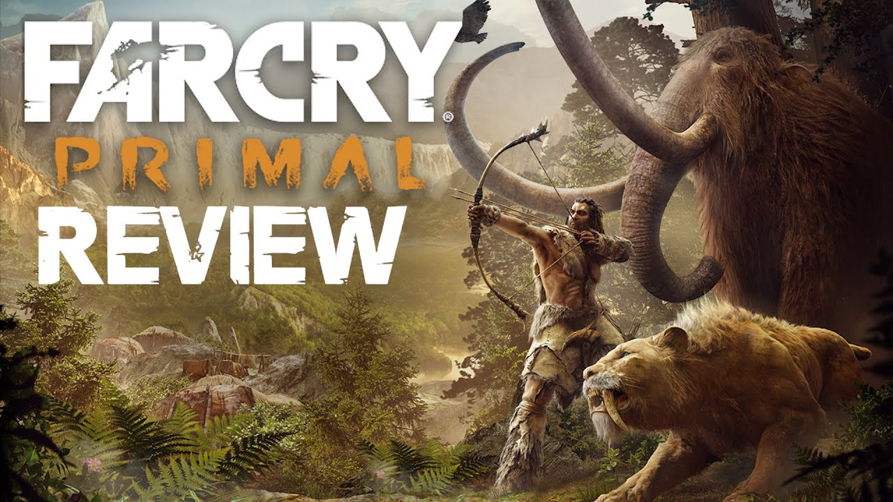 Far Cry Primal Review Youtube