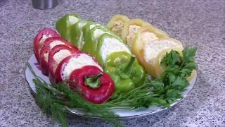Еврейский салат Как красиво подать на праздничный стол
