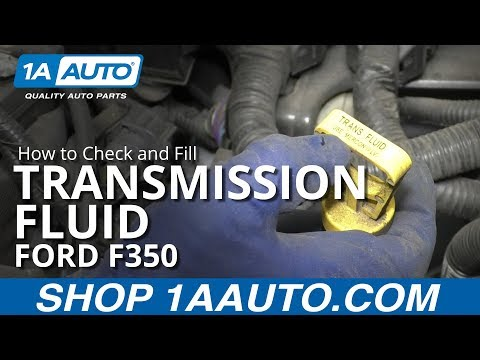 how-to-check-and-fill-transmission-fluid-08-19-ford-f-350