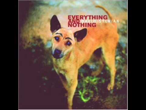 David Sylvian -- Some Kind Of Fool