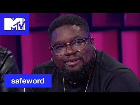 'Lil Rel vs. Kevin Hart' Deleted Scene | SafeWord | MTV