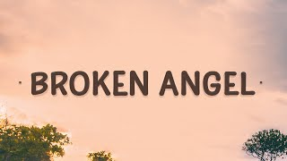 Arash - Broken Angel (Lyrics)   I'm so lonely broken angel
