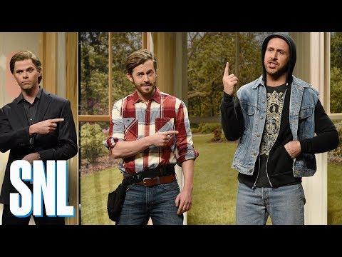 The Fliplets - SNL
