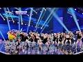 역대 우승 챌린저들의 ′K-POP 랜덤 플레이 댄스′ 타임↗ 스테이지 KSTAGE K 10회