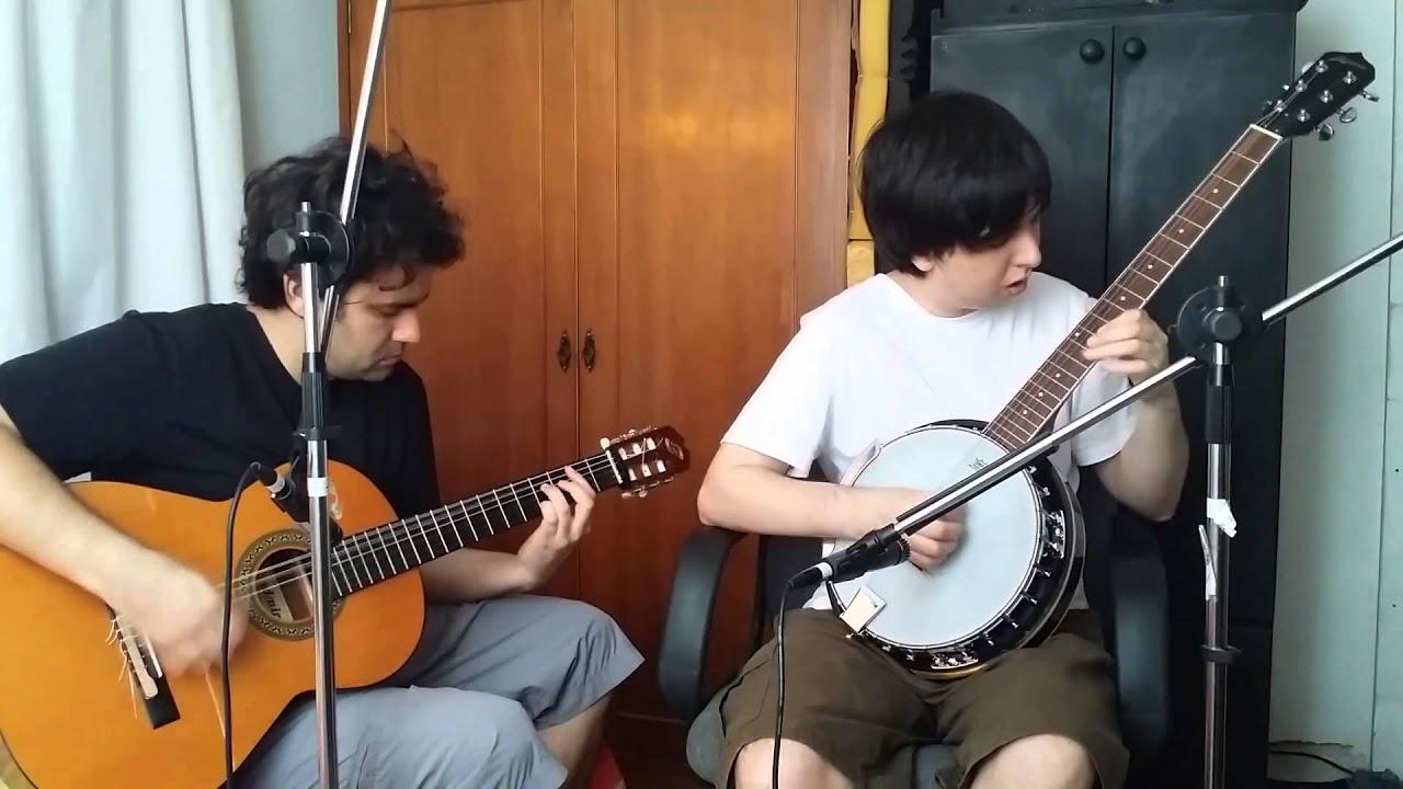 Download Mappy (Banjo & Guitarra)