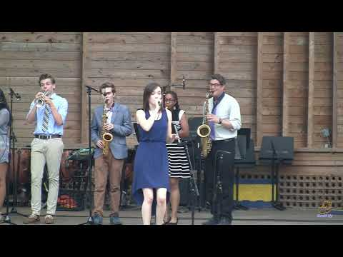 Batucada Surgiu - In The Pocket - 2018 Cary Music & Arts Festival