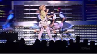 Gwen Stefani - Harajuku Girls - Harajuku Lovers Live HD