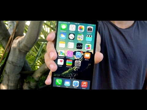 how to Install ios 9 on android no root