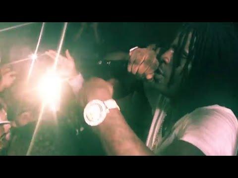 Chief Keef - Green Light (Music Video)