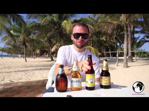 Top Beers in Quintana Roo, Mexico