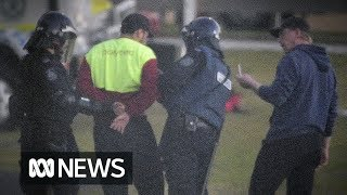 Police end youth detention riot as rep says government needs to do more | News Breakfast