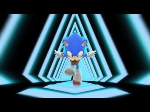 Соник Бум - 2 сезон - Сборник серий 1-3 | Sonic Boom