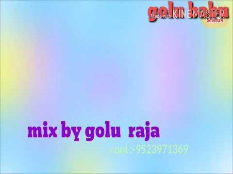 WhatsApp status funny video Bhojpuri ( Golu Babu)
