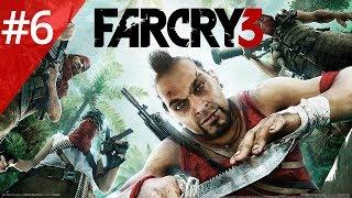 Far Cry 3 | Walkthrough Gameplay Part 6 | Mission 6 | The Medusa