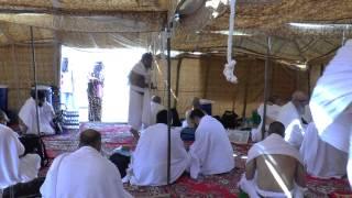 Arafah - Amaana Tours Tent in Arafah
