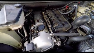 How Is The BMW M56 Valve Cover Swap Holding Up After 3k miles??? New Cars Coming In E90 E60 ETC !!!