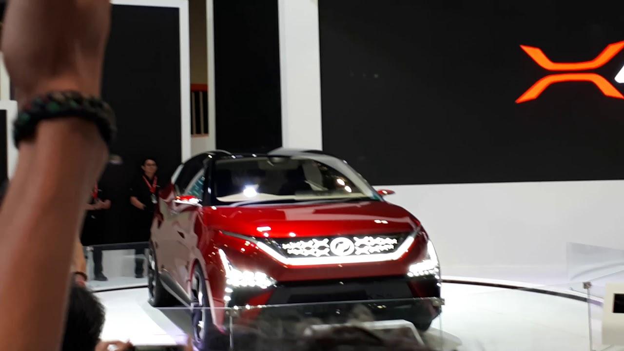 Piston My Klims 2018 Part 7 Perodua X Concept New Suv Teased