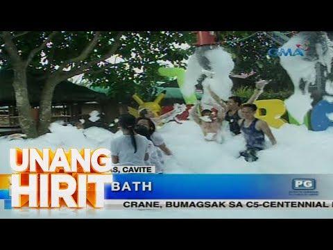 Unang Hirit: Feeling summer na sa Fun Water Pasyalan