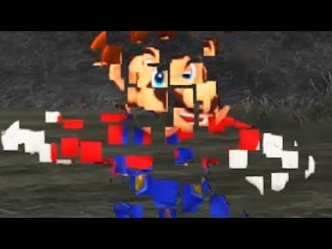 Mario's Troubling Relationship with Death